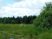 Земельный участок д. Хващевка Можайский район (Уваровка) - Фото 3