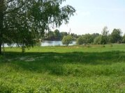 От собственника, участок на берегу реки Хотча, через 500 метров Волга - Фото 5