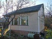 Теплый дом в СНТ Березки на участке 5 соток. - Фото 2