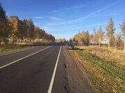 Участок кфх 13.3 Га рядом с Можайском, асфальтированный подъезд - Фото 5