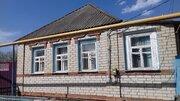 Продажа жилого дома в пгт Томаровка - Фото 1