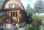 Продажа дома, Тюмень, Елочка, Продажа домов и коттеджей в Тюмени, ID объекта - 503981153 - Фото 1