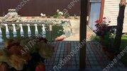 Калужское ш. 40 км от МКАД, Безобразово, Дом 305 кв. м, Продажа домов и коттеджей Безобразово, Вороновское с. п., ID объекта - 503666736 - Фото 10