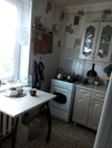 Двухкомнатная квартира г.Куровское - Фото 5