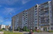 Продажа квартиры, Мурманск, Улица Карла Маркса