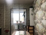 Трехкомнатная квартира в новом районе города, ул.Гагарина, д.23/2 - Фото 1