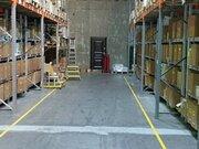 Сдается помещение складского-производственного назначения с офисом