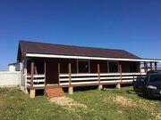 Продается жилой деревянный дом площадью 74кв.м. в городе Малояросл - Фото 5