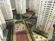 3к квартира в Акварели - Фото 3