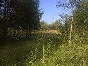 Продажа участка, Бригадное, Приозерский район - Фото 1