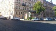 Исаакиевская пл. д.7 Продажа торгового помещения. - Фото 1