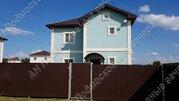 Егорьевское ш. 45 км от МКАД, Речицы, Коттедж 133 кв. м - Фото 2