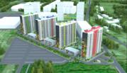 ЖК Родина продажа однокомнатная квартира в Советском районе Казани