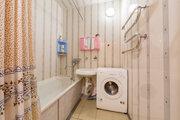 Купить 2-комнатную квартиру в Приморском районе, Купить квартиру в Санкт-Петербурге по недорогой цене, ID объекта - 321167724 - Фото 12