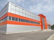 Продажа производственных помещений в Ярославле