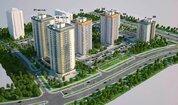 Продажа 3-х комнатной квартиры, г. Минск, ул. Алибегова, дом 22