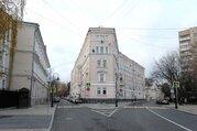 Продажа квартиры, м. Пушкинская, Гранатный пер.