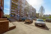1-к 39 м2 Молодёжный пр, 3а, Купить квартиру в Кемерово по недорогой цене, ID объекта - 322103505 - Фото 15