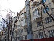 17 200 000 Руб., Продается 3-комн. квартира 68 м2, Купить квартиру в Москве, ID объекта - 334052364 - Фото 19