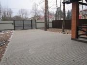 Продается 2 этажный дом в самом зеленом районе Подмосковья - Фото 5