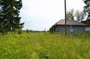 Участок 10 соток под в деревне Поповкино (свет подключен) - Фото 5