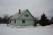 2-этажный дом в Киржаче - Фото 1