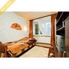 Предлагается к продаже комната в общежитии по ул. Калевалы, д. 2, Купить комнату в квартире Петрозаводска недорого, ID объекта - 700792858 - Фото 4