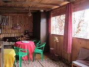 Дача мкр.Утяк, Продажа домов и коттеджей в Кургане, ID объекта - 503783699 - Фото 12