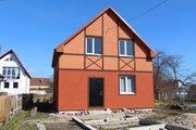 Продажа дома, Калининград, Улица Тенистая Аллея
