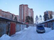 Продам капитальный гараж, ГСК Механизатор № 177. Шлюз - Фото 2