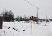 Судогодский р-он, Лухтоново д, Лухтоново, земля на продажу - Фото 5