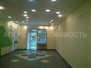 Аренда магазина пл. 75 м2 м. Новокузнецкая в жилом доме в .
