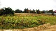 Продам зем. уч-ок под ИЖС в д.Мал. Янгильдино - Фото 2