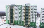 Двухкомнатная квартира с ремонтом в ЖК Мичуринский! - Фото 1