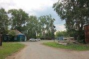 Продам склад, Продажа складов Богандинский, Тюменский район, ID объекта - 900554735 - Фото 3