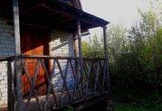 Продам дачу в Октябрьском садоводстве, Дачи в Барнауле, ID объекта - 502346184 - Фото 3