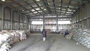 Аренда помещения пл. 450 м2 под склад, м. Медведково в .