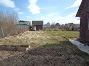 Участок с небольшим щитовым домиком в СНТ Горняк-2 - Фото 3