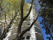 Двухкомнатная квартира в Алуште - Фото 5