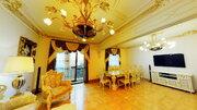 Купите роскошную квартиру на Кутузовском проспекте, Купить квартиру по аукциону в Москве по недорогой цене, ID объекта - 321838986 - Фото 5