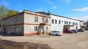 Производственная база на участке 56 соток в центре Иванова, Продажа производственных помещений в Иваново, ID объекта - 900274505 - Фото 2