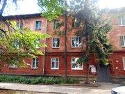 Продается комната с ок в 3-комнатной квартире, ул. Циолковского