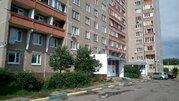 2х комнатная квартира Электросталь г, С.И.Золотухи ул, 8, корп 1 - Фото 1