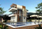 Продажа дома, Аланья, Анталья, Продажа домов и коттеджей Аланья, Турция, ID объекта - 501961126 - Фото 5