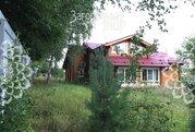 Дом в деревне, в закрытой коттеджной застройке. - Фото 2