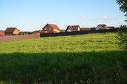 Продается земельный участок 45 соток, эл-во, газ, прописка, с-з Победа - Фото 2