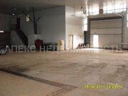 Аренда помещения пл. 250 м2 под склад, производство, , офис и склад .