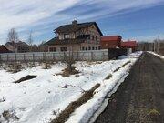 Продаётся участок в Раменском районе, деревня Минино, к/п Малиновка - Фото 1