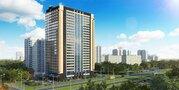 Продажа однокомнатные апартаменты 25.5м2 в ЖК Олимп - Фото 3