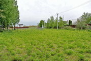 Участок у леса 24,8 сот для ИЖС рядом с Истринским вдхр. 48 км от МКАД - Фото 5